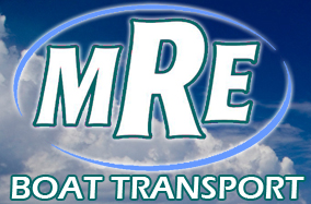 MRE Boat Transport
